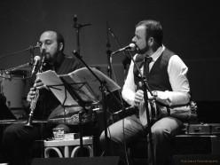 Από το Live στην Αρχιτεκτονική στο Γκάζι μαζί με τον Μάνο Κουτσαγγελίδη
